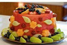 Fruit / by Gwen Cummings