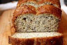 Breads / by Gwen Cummings