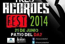TAF 2014 / Festival de música Salamanca