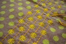 Stuff to Make - Embroidery