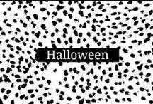 Halloween / Halloween costume, activity and decor ideas. / by Amanda    Marry Mint