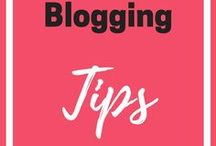 Blogging Tips / Welcome to my blogging tips board! I have saved pins that will give you ideas to start your blog and make your blog grow! ------------------------------------------------ blogging tips, blogging ideas, blogging for beginners, blogging inspiration, starting a blog, blogging tips & tools, blogging tutorials