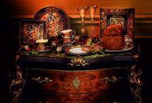 Me gusta la Decoración el Interiorismo y los Muebles. / by Carlos Jandali Feu