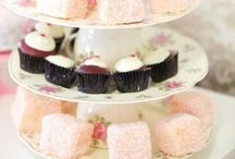 High Tea Ideas / by Sheri Linhares (Foree)