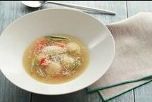 International Recipes / Italian, Polish, Russian, Japanese, Korean you name it, we got it. / by AOL Lifestyle
