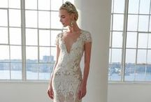 Bridal Inspiration / Wedding gowns, hairstyles, makeup and more. / by AOL Lifestyle