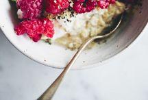 Breakfast / by Shelley Simpson