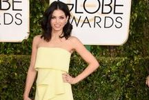 Red Carpet Style / Our favorite celebrities dazzle on the red carpet.  / by AOL Lifestyle