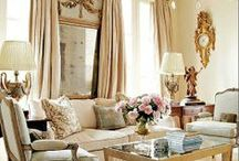 Mills Living Room