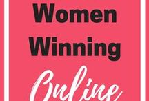 Best of Women Winning Online for Bloggers / On this board you will find tips and strategies to start your blog, get more traffic, and make money blogging. I am here to help you and encourage you every step of the way! --------------------------------- blogging, blogging ideas, blogging for money, starting a blog, blogging tips, blogging inspiration, blogging posts, blogging 101, blogging planning, blogging traffic, how to blog, blogging content