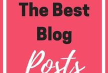 Best of the Best Blog Posts / This is a board for women that belong to the Women Winning Online Facebook Group to post their pins and share the love and pin each other's pins. To join the group you must be a member of our Facebook group. Join here: https://www.facebook.com/groups/womenwinningonline/. Then in the group find the Pinterest thread and add your email address to it. *Rules* Pin only 3 times per day to this board. Share the love and pin at least one more pin of your fellow lady members!