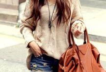 fashionista. / by Lyndsie Sellars