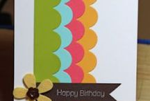 Creative cards / by southernscraps