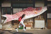 Japan / All things Japan, Tokyo, Okinawa, Japanese / by Sarah Natsumi Moore