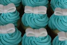 I Love Cupcakes / by Tate Embree
