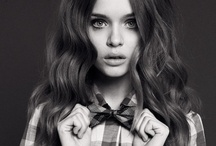 Girls in Bow ties