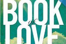 Books That Inspire Me / by Heidi Reagan