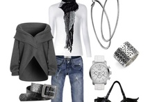 Clothing I LOVE / by Heather