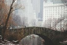 My Manhattan / by Heidi Reagan
