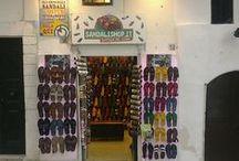 Sandali Shop Ostuni / Sandali Shop Ostuni: i Sandali Artigianali Salentini® - Italian Handmade Leather Sandals