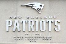 pats / New England Patriots