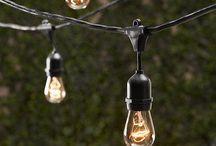 GLOW OUTSIDE / Outdoor lighting , garden lighting, lights for outside, glow stones