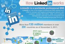 LinkedIn & Professional Networking / by Eugen Schoen