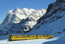 Magic Trains & Tramways