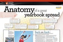 Yearbook Editor Stuff / by Amber Lovell