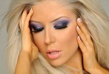 BEAUTY // F A C E / Makeup! / by { K I W I I }