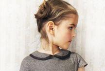 Miss Caroline / 2 year old , little girls fashion www.shopboxhill.cim / by Boxhill