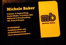 Business Woman / by Michele Baker