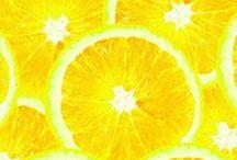 everything lemon... / by Carolyn Lancaster