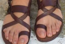 Women's Sandals  - Limited Edition  / Shop Sandalishop.it for a great selection of women's sandals, including women's gladiator sandals :-)