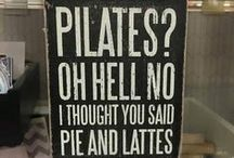 What's Your Sign / Funny road signs, street signs and other signs, because we all need to laugh.