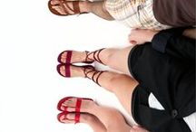 SUMMER SHOES / Cutie summer shoes. Most populares summer shoes on www.sandalishop.it