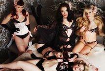 Burlesque / Beautiful, Erotic, Naughty yet Elegant. Striptease, Fan Dances, Singing Burlesque Troupes & Artists, Burlesque dancers in Birdcages..... Welcome to the beautiful world of Burlesque! Contact: +44 (0)208 829 1140 | info@contrabandevents.com | www.contrabandevents.com