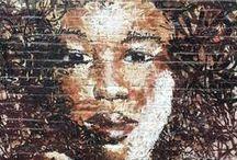 Graffiti & Street Art / Discover Graffiti & Street Art right now !  Contact: +44 (0)208 829 1140 info@contrabandevents.com