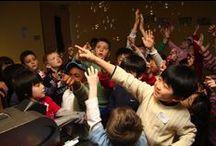 Children's Entertainment / Children's Entertainers & Children's Entertainment - great kids party ideas! Contact: +44 (0)208 829 1140 | info@contrabandevents.com | www.contrabandevents.com