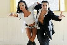 Ballroom Dancers / Beautiful Ballroom Dancers - I wish I could dance like this! Contact: +44 (0)208 829 1140 | info@contrabandevents.com | www.contrabandevents.com