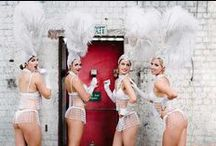 Showgirls / Gorgeous, stunning Showgirls Contact: +44 (0)208 829 1140 | info@contrabandevents.com | www.contrabandevents.com