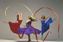 Ribbon Dancers / Ribbon Dancing, Flag Dancing, Graceful, Elegant, Alive, Rhythmic dance, Rhythm of pulse. Contact: +44 (0)208 829 1140 | info@contrabandevents.com | www.contrabandevents.com