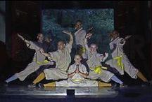 Martial Arts / Stunning Martial Artists Contact: +44 (0)208 829 1140 | info@contrabandevents.com | www.contrabandevents.com
