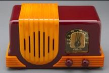 Vintage radios / by Sandy Hudspeth