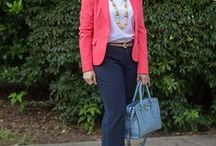 What I Wear / The best of outfits from Savvy Southern Chic
