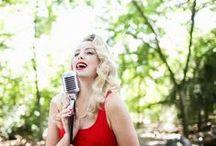 Jazz & Swing Musicians / Jazz, swing... delightful musicians!! Contact: +44 (0)208 829 1140 | info@contrabandevents.com | www.contrabandevents.com
