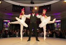 Dance Shows / Mixed talented dancers to hire with Contraband International Ltd!! :) Contact: +44 (0)208 829 1140 | info@contrabandevents.com | www.contrabandevents.com