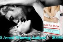 Love is in the Air (Boxset) / Available from 2/1/16-4/1/16. Benefiting Wounded Warrior Project
