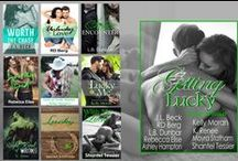 Getting Lucky (Anthology) / Getting Lucky Anthology Benefiting National Alliance of Mental Illness Available from 3/15/16 to 6/15/16