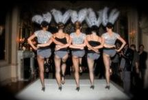 Tap Dancers / Ever wanted to see the best tap dance in the industry? Now you are able to see it with your own eyes by booking tap dancers from Contraband events. Contact: +44 (0)208 829 1140 | info@contrabandevents.com | www.contrabandevents.com